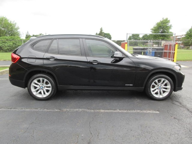 Pre-Owned 2015 BMW X1 Utility 4D 28i AWD