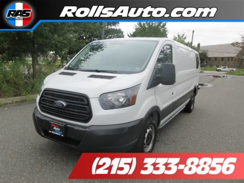 Pre-Owned 2015 Ford Transit 350