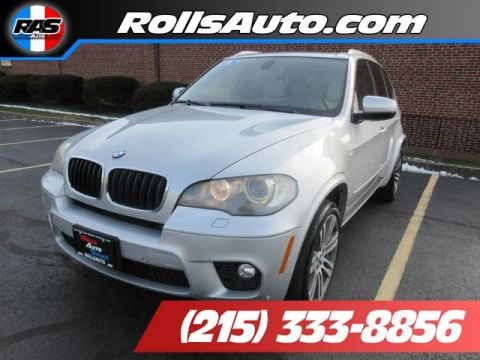 Pre-Owned 2011 BMW X5 35i Sport Activity