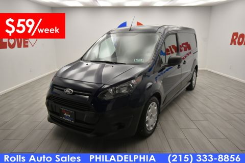 2016 Ford Transit Connect XL Front Wheel Drive SW